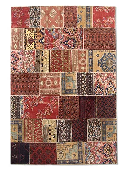 Image result for patchwork rugs