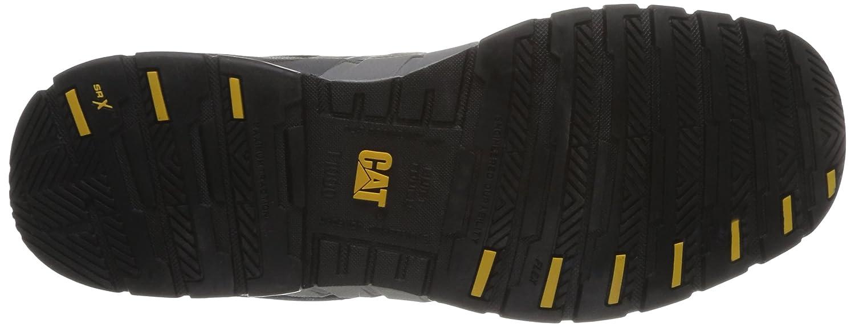 Chaussures De Infrastructure Src Cheville Caterpillar St Hro S1p axS1q