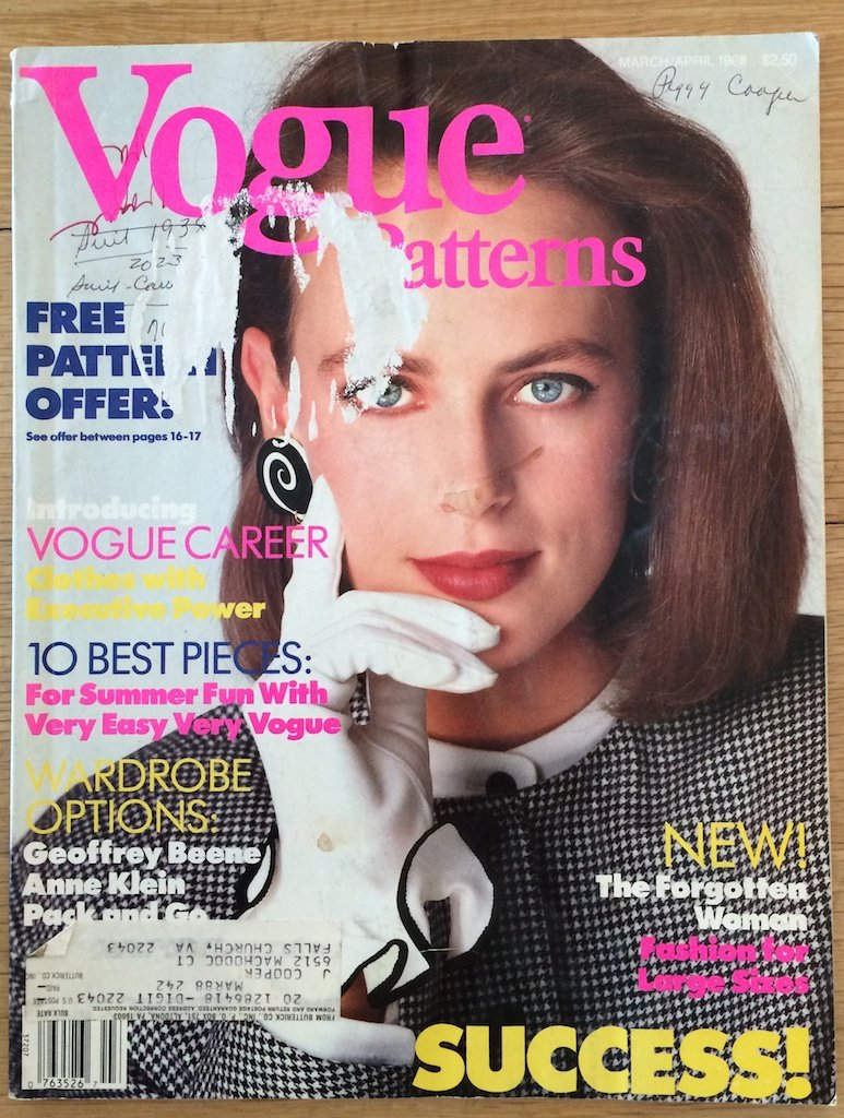 vogue-patterns-magazine-march-april-1988-fashion-sewing-vogue-career-fashion-for-large-sizes-geoffrey-beene-anne-klein