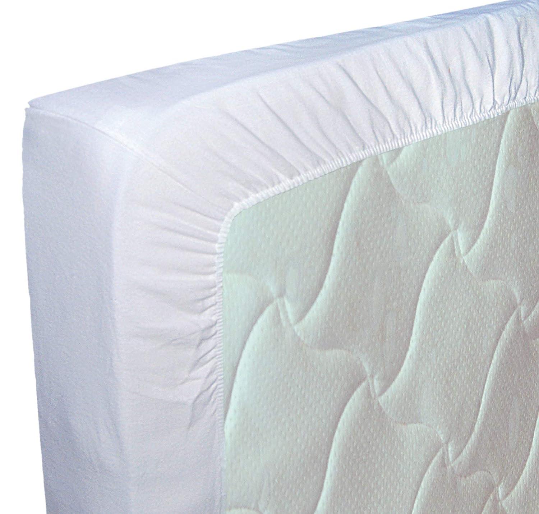Nuit des Vosges bio protector de colchón 90x190 - totalmente orgánico - anti alergias: Amazon.es: Hogar