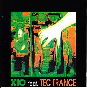 X10 Feat. Tec Trance - Spirit World