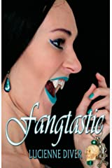 Fangtastic (Vamped) Paperback