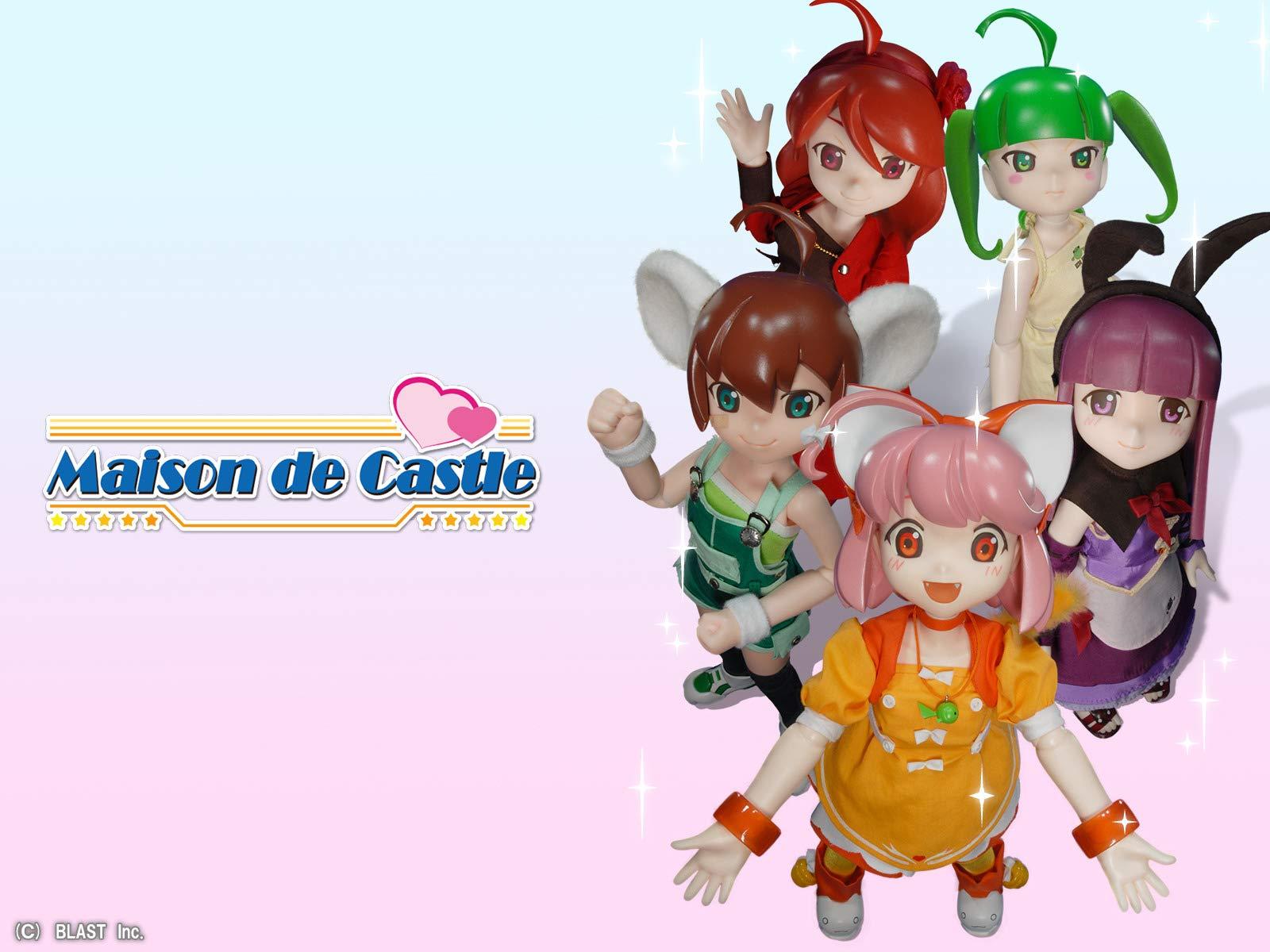 Clip: Maison de Castle - Season 1