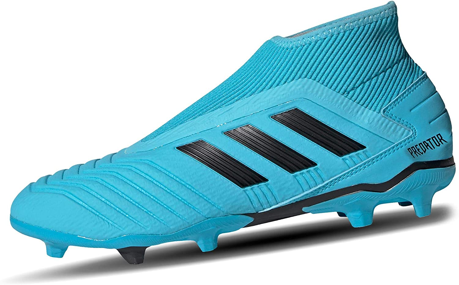 Amazon.com | adidas Predator 19.3 FG Firm Ground Mens ...