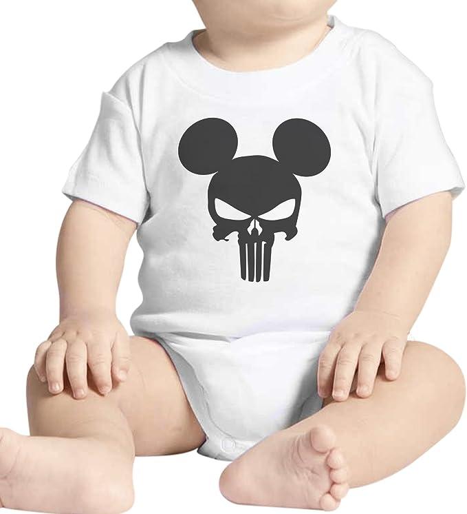 acheter body bebe tete de mort online 3