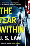 The Fear Within: the gripping thriller (Lieutenant Dani Lewis series book 2)