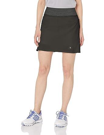 adidas - Falda Deportiva para Mujer, Mujer, TW6100S9, Legend Earth ...