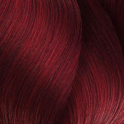 L´Oréal Majirouge 6,66 Rubio Oscuro Coloración Intensa Rojo ...