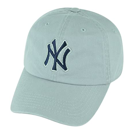 Gorra de la liga canciones escalofrío de Nueva York Yankees ...