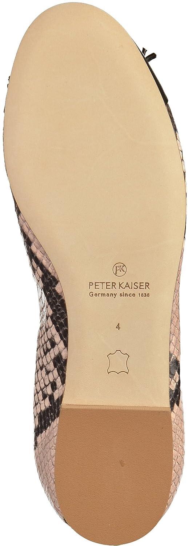 Peter Peter Peter Kaiser 14707 Damen Ballerinas 9ac6a2