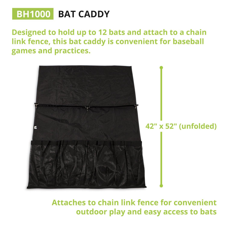 Champion Sports Bat Caddy BH1000