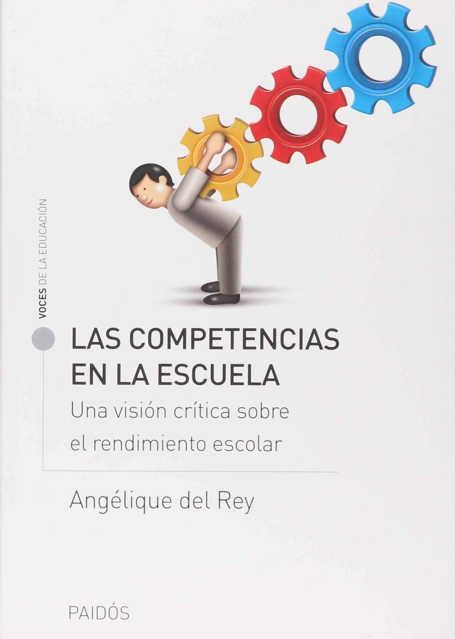 COMPETENCIAS EN LA ESCUELA, LAS (Spanish Edition): ANGELIQUE ...