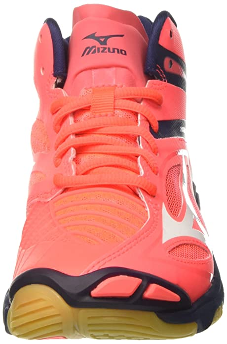 Mizuno Mujer V1GC1705 Zapatillas de Deporte Size: 38 EU: Amazon.es: Zapatos y complementos