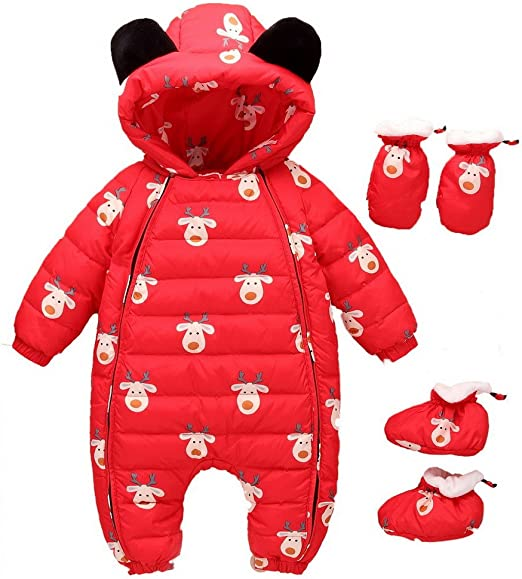 Efbj Toddler Baby Girls Rompers Sleeveless Cotton Jumpsuit,Sicilian Flag Outfit Winter Pajamas