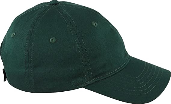 Big Accessories BX880 Unisex Adult 6-Panel Twill Unstructured Cap at Amazon  Men s Clothing store  a9c23c1d4fef