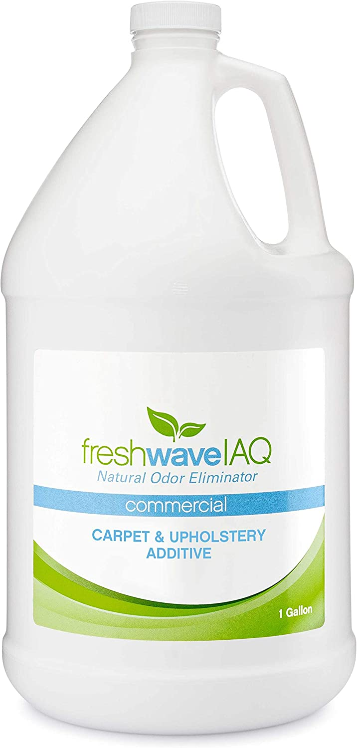 Fresh Wave IAQ Commercial Odor Eliminating Laundry Additive, 1 Gallon