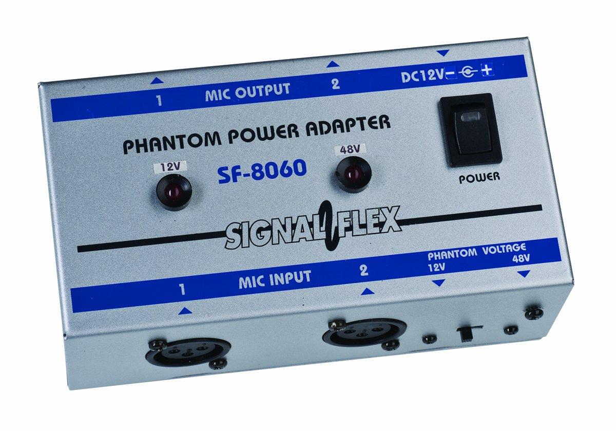 Amazon.com: FLEX de señal sf8060 Alimentación Phantom ...