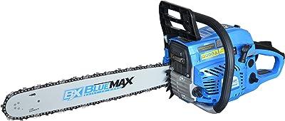 Blue Max 52cc Gas Chainsaw