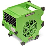 OEMTOOLS 24878 Portable Mechanic's Blower Fan (1200 CFM)