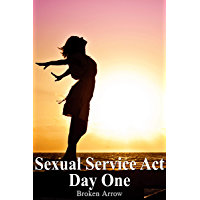 Sexual Service Act: Day One (English Edition)
