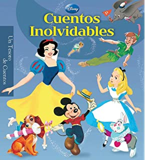 Cuentos Inolvidables / Classic Storybook (Un Tesoro de Cuentos / Storybook Collection) (Spanish