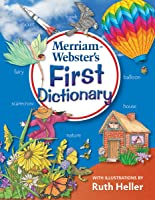 Merriam-Webster's First
