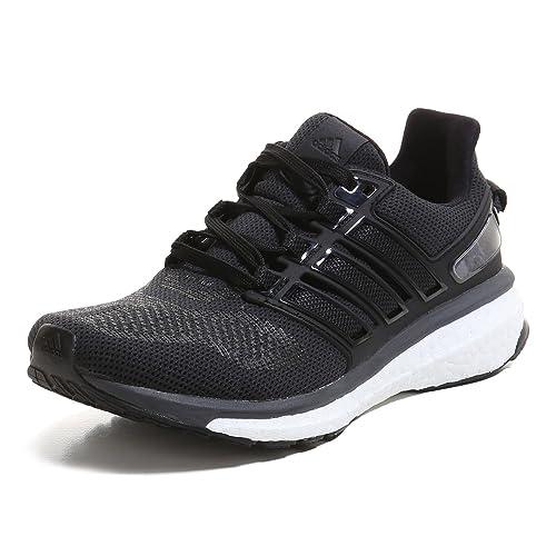 Scarpe Adidas Donna Energy Boost 3 W Gomma, Mesh, Techfit, Tessuto