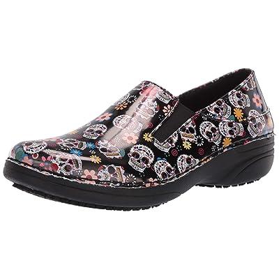 Spring Step Professional Women's Ferrara Work Shoe   Mules & Clogs