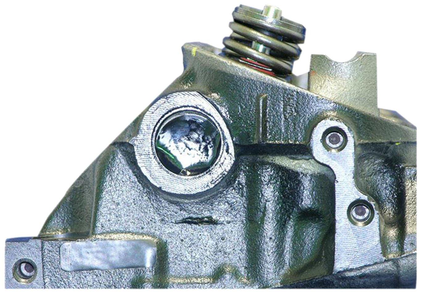 PROFessional Powertrain 2D05 Chrysler 360 71-74 Remanufactured Cylinder Head