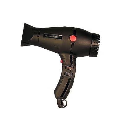 Extracompact Twinturbo 3500 2000 Watt Compact Professional Hair Dryer