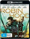 Robin Hood (2018) (4K UHD/Blu-ray/Digital Copy)