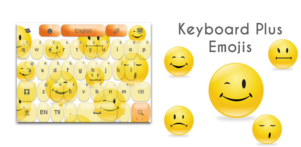 how to use emojis with keyboard