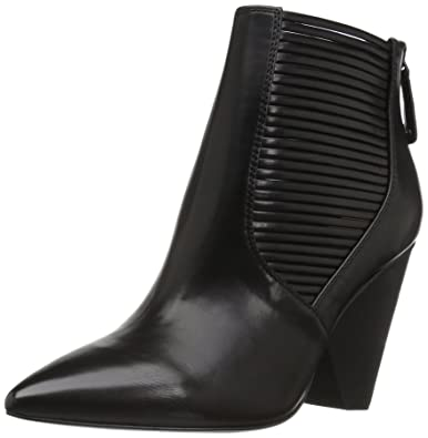 Women's Alexis Smooth Nappa Ankle Boot