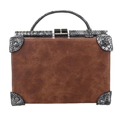 4a6b570d5e412 Ital-Design Damen Tasche