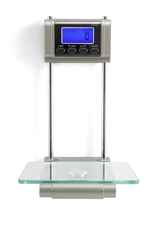 ADE KE 861 Zoe, Digitale Küchenwaage: Amazon.de: Küche & Haushalt