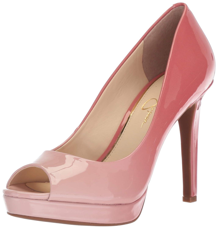 Pink Pearl Jessica Simpson Women's Dalyn