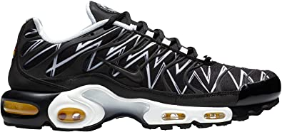 nike men's air max plus nylon running shoes