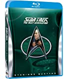 Star Trek - The Next Generation Stagione 04 (Blu-Ray)