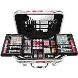 Gloss!  Mallette de Maquillage London Fashion 62 Pièces