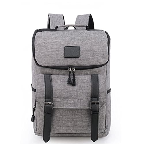 "Weekend Shopper 15.6""Mochila para portátil mochila vintage mochilas universitarias Laptop Bookbag mochila escolar Mochila"