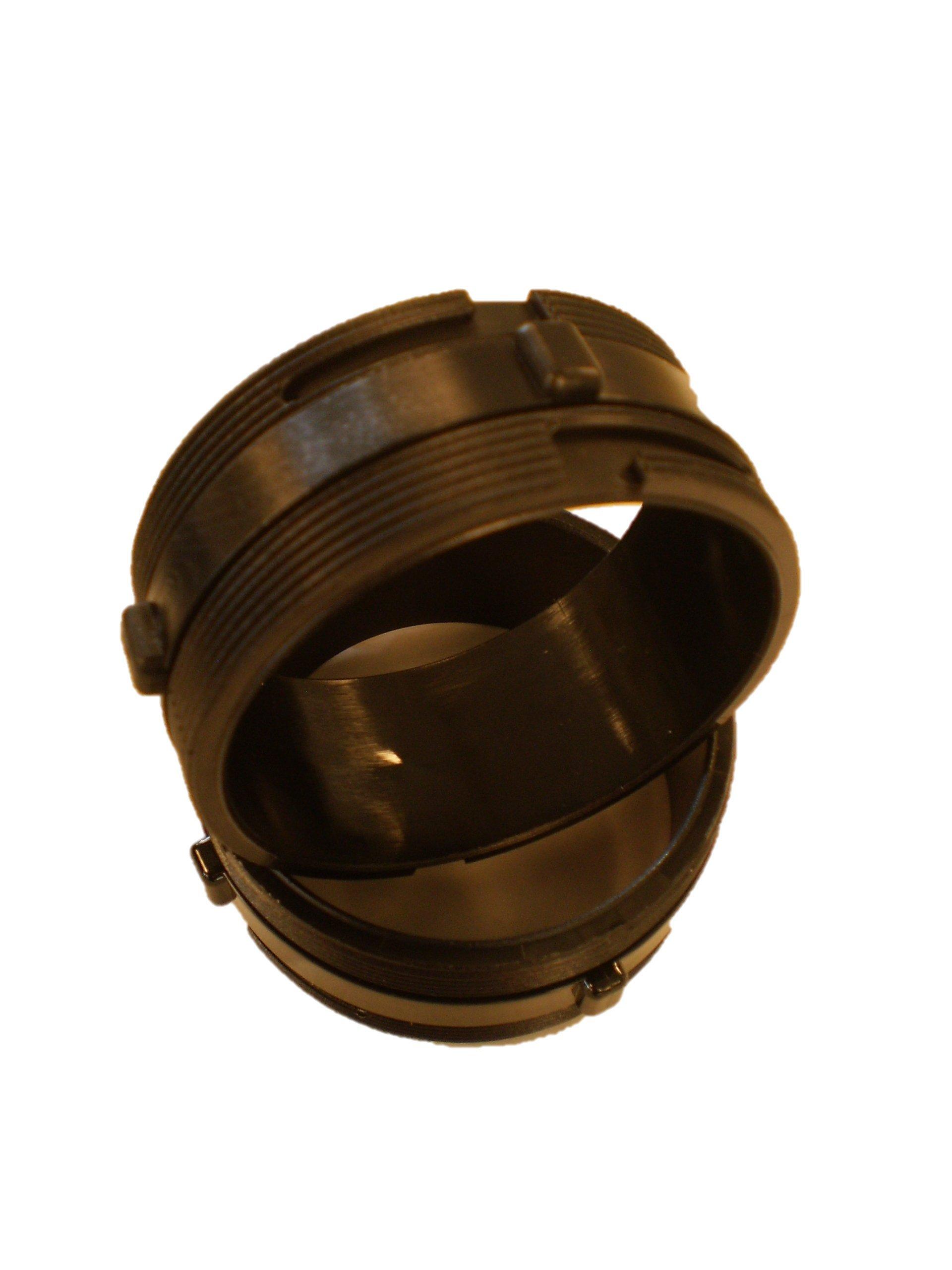 Marine/Shore Power 30A Adapter Standard Collar (8934)