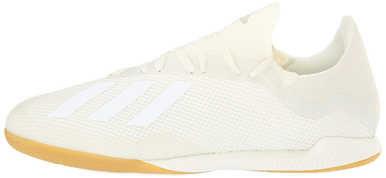 adidas Mens X Tango 18.3 Indoor Soccer