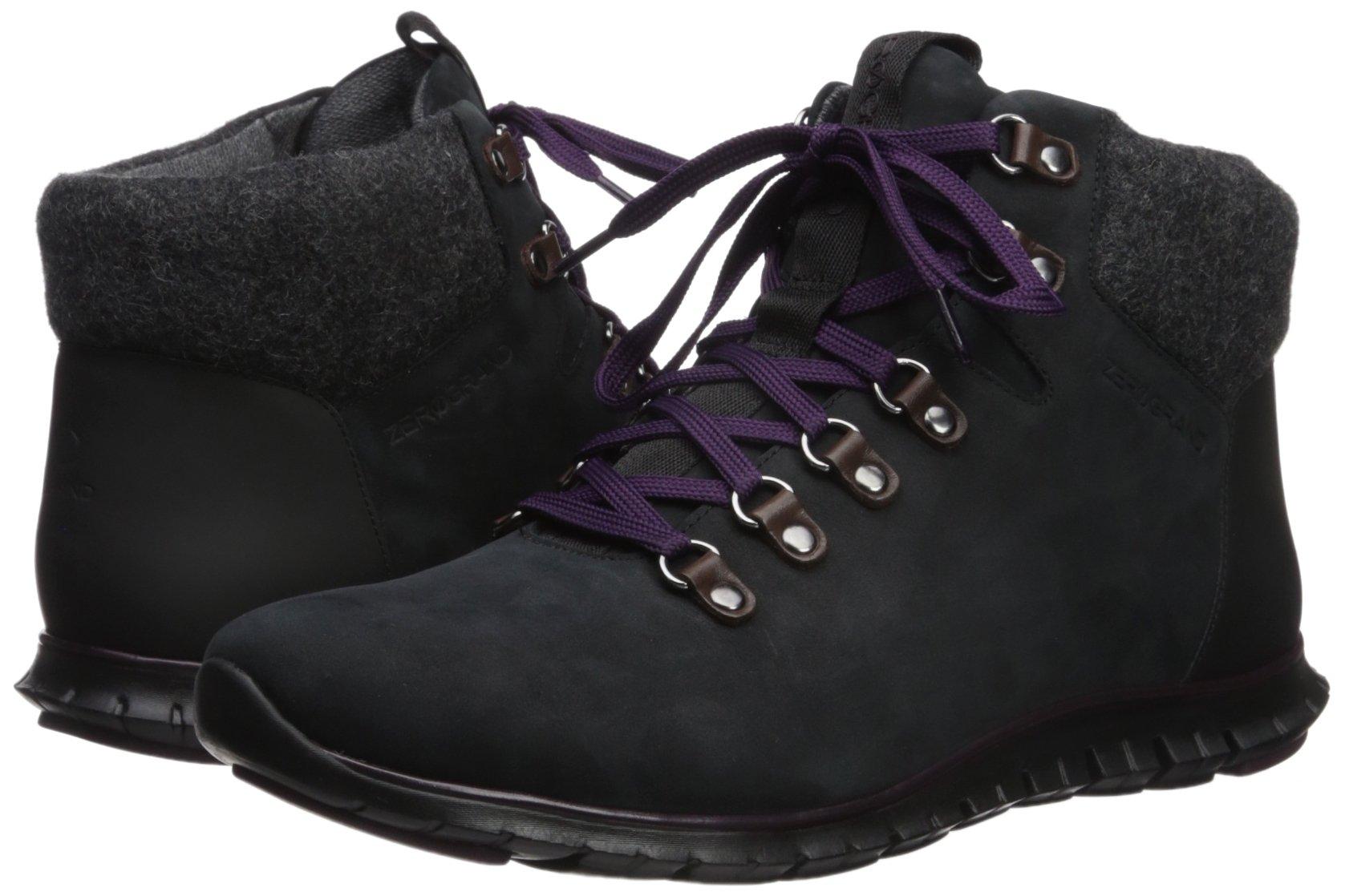 Cole Haan Women's Zerogrand Hikr Boot, Black, 9.5 B US by Cole Haan (Image #6)