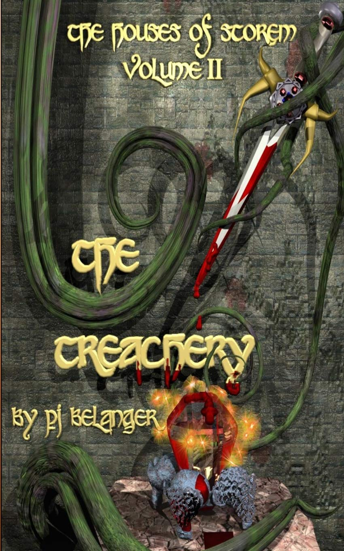 The Treachery (The Houses of Storem) (Volume 2) pdf epub