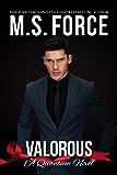 Valorous (Quantum Trilogy Book 2)