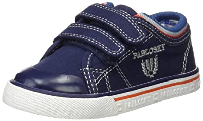 Pablosky Jungen 947810 Sneakers, Blau (Azul 947810), 31 EU