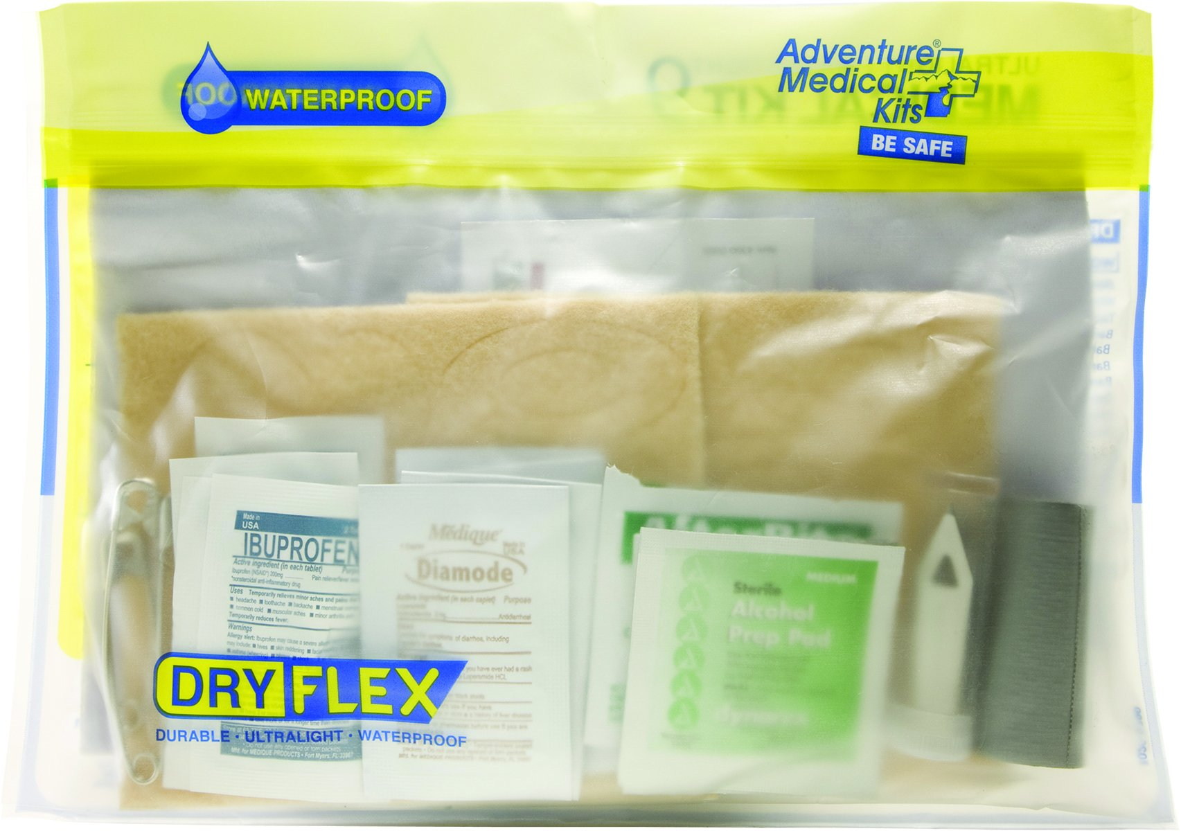 Adventure Medical Kits Ultralight and Watertight .9 First Aid Kit by Adventure Medical Kits (Image #5)