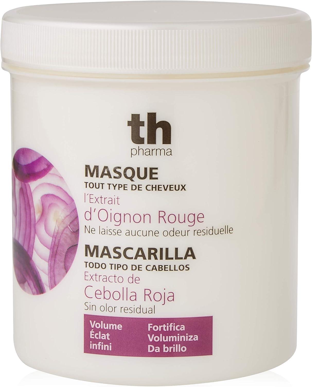 Thader Th Pharma Mascarilla con Extracto de Cebolla Roja 700 ml 700 ml
