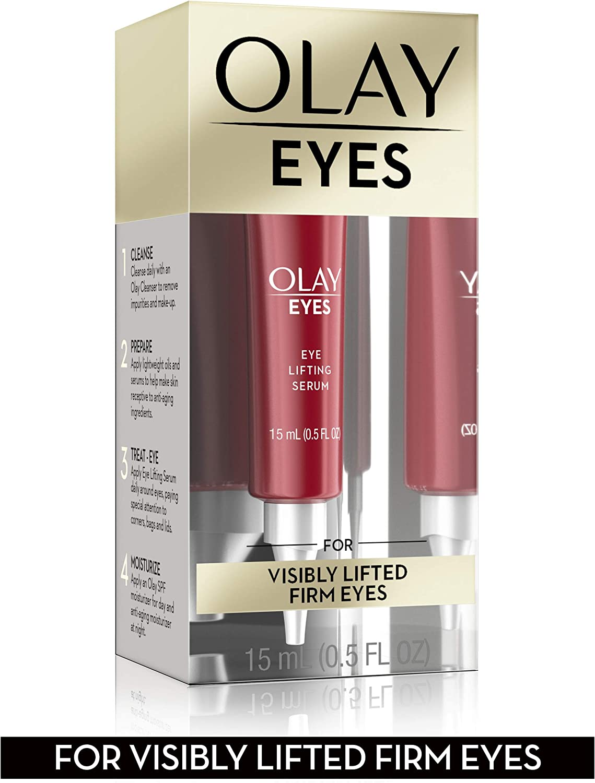 Best Anti Aging Eye Cream For 50