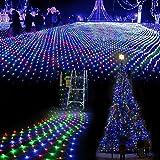 A2Z Multi Function LEDs String Light (Multicolour)